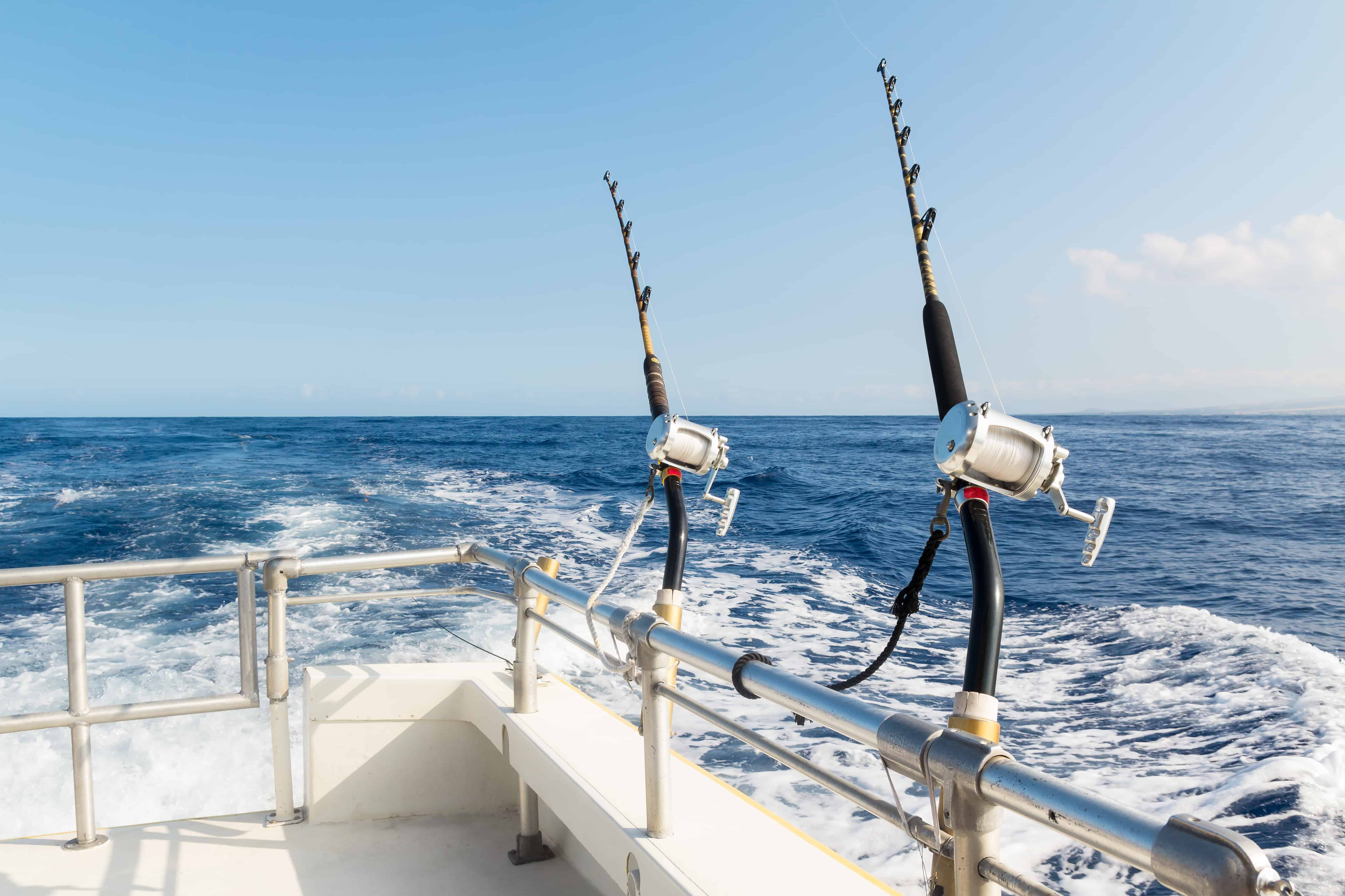 Deep Sea Fishing Tips for Beginners